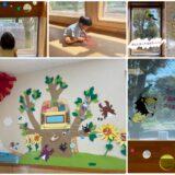 【0歳児園児募集中】0歳児クラスのお部屋の様子