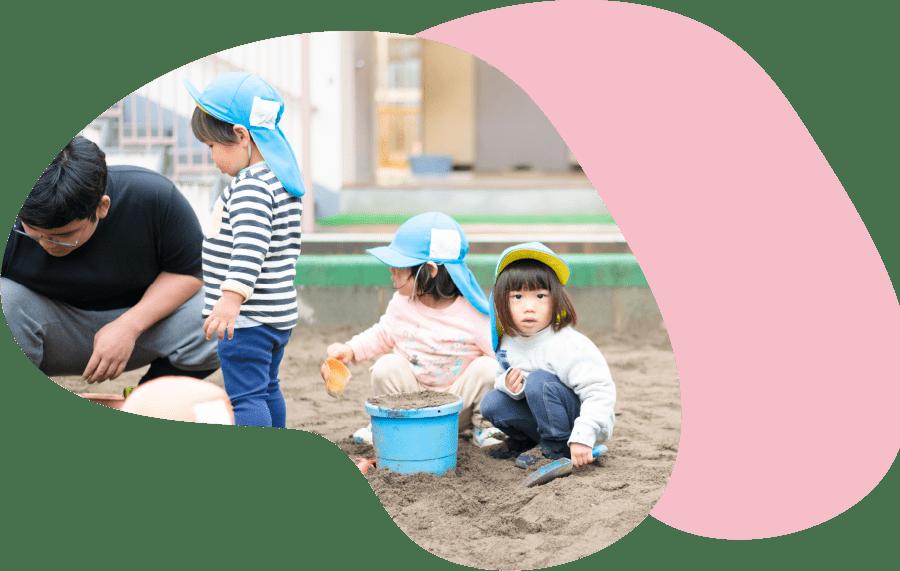 ナオミ保育園の特徴