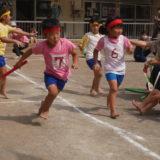 『歩くは運動の基本、走るは運動の主役』