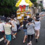 「ゆりの日」~4歳児クラスの活動~