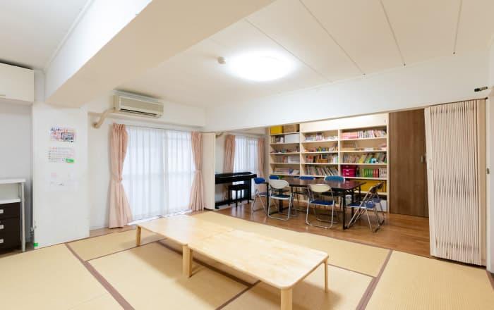 集会室・学童室